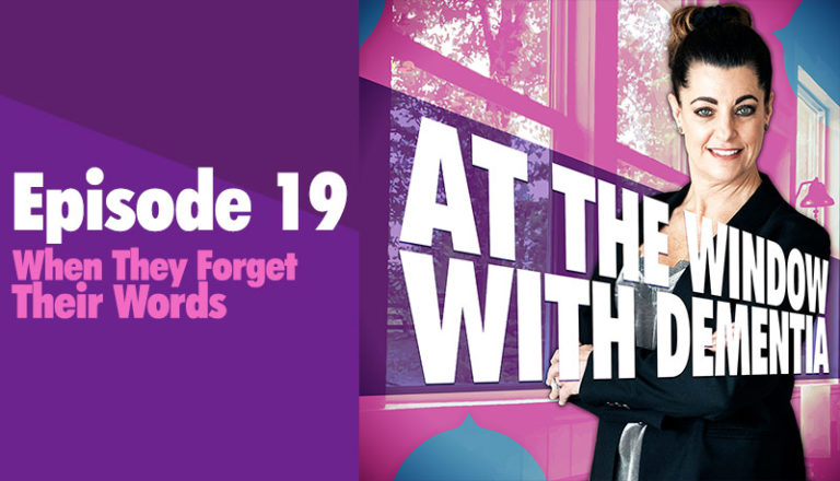 ATW - Episode 19 - When they forget their words