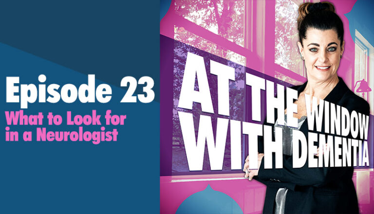 What to look for in a neurologist